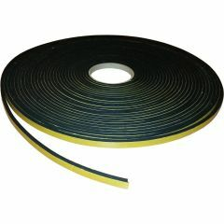 EPDM-afstandsband op rol 20 meter