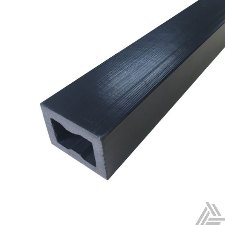 Onderbalk composiet 4x3 cm