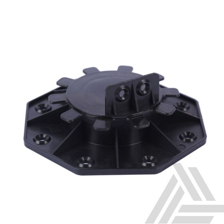 Verstelbare vloerdrager 30-60 mm